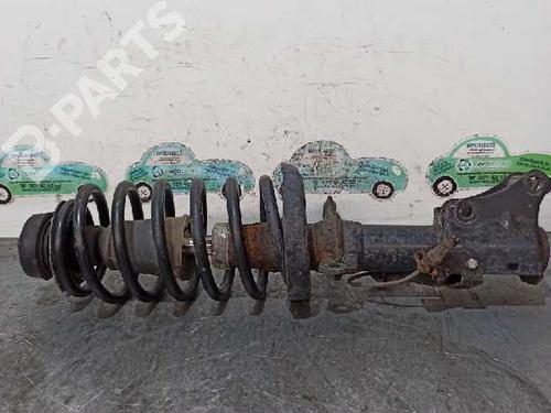 8A0412024C | Amortecedor frente direito 80 (8C2, B4) 1.9 TDI (90 hp) [1991-1994] 1Z 5115400