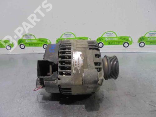 63321328 | A127IR | MAGNETI MARELLI | Alternador BRAVO I (182_) 1.6 16V (182.AB) (103 hp) [1996-2001]  2071728