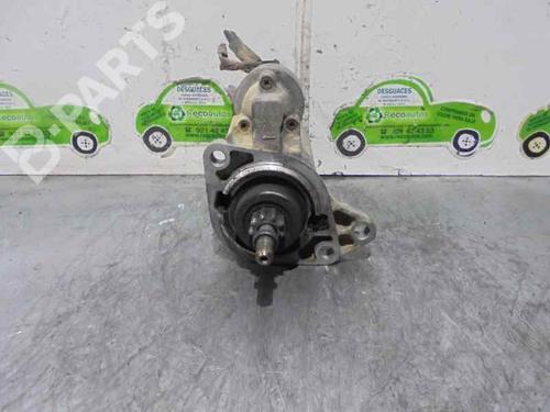 068911023T | 0001110076 | BOSCH | Motor de arranque TOLEDO I (1L) 1.9 TD (75 hp) [1991-1999] AAZ 2051196