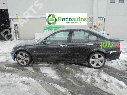 BMW 3 (E46) 316 i (105 hp) [1998-2002] 27509877