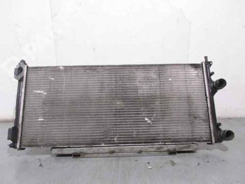 841961000 | Radiador de água DOBLO MPV (119_, 223_) 1.9 JTD (223AXE1A) (100 hp) [2001-2021]  2120662