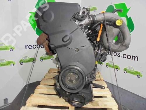 ADR | Motor A4 (8D2, B5) 1.8 (125 hp) [1994-2000] ADR 2117624