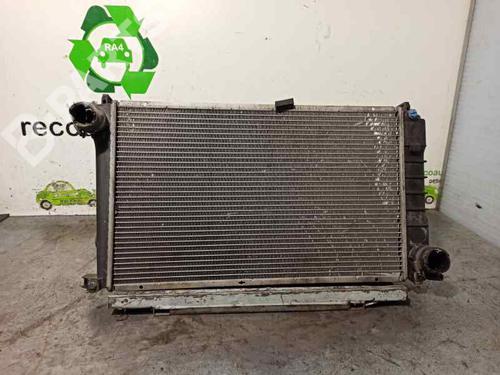 17112245510   22455090   MODINE   Radiador de água 3 Compact (E36) 318 tds (90 hp) [1995-2000]  5623036
