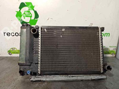 2168510003 | BEHR | Radiador de água 3 Compact (E36) 316 i (102 hp) [1994-2000]  5083873