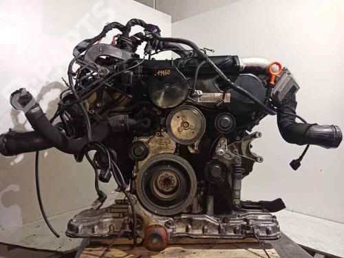 BSG | 005224 | Motor A6 (4F2, C6) 2.7 TDI quattro (180 hp) [2004-2008] BPP 6694506