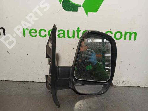 Retrovisor derecho FORD TRANSIT Van (E_ _) 2.5 DI (EAL, EAS) LKNC99Z | MANUAL - | 31079726
