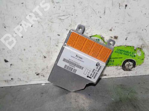65778374799 | Centralina airbags 5 (E39) 528 i (193 hp) [1995-2000] M52 B28 (286S1) 4944606