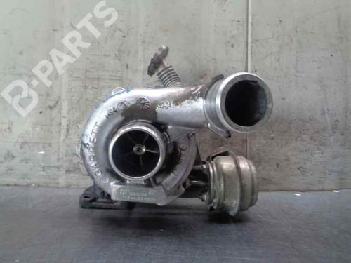 55205177 | 7361683 | GARRETT | Turbo STILO (192_) 1.9 D Multijet (120 hp) [2005-2006] 192 A8.000 5823235