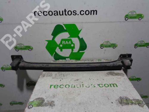 DE PLASTICO | Reforço do pára-choques traseiro 407 SW (6E_) 1.6 HDi 110 (109 hp) [2004-2010]  5048734