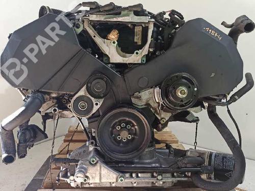 APS | 029541 | Motor A6 (4B2, C5) 2.4 (165 hp) [1997-2005] APS 6523545