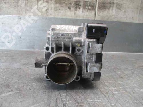 Air Throttle Body  55192786 40SMF10 Fiat Ford