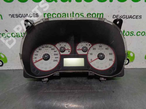 51718562   503001101400   Quadrante GRANDE PUNTO (199_) 1.9 D Multijet (130 hp) [2005-2021] 199 A5.000 5616883