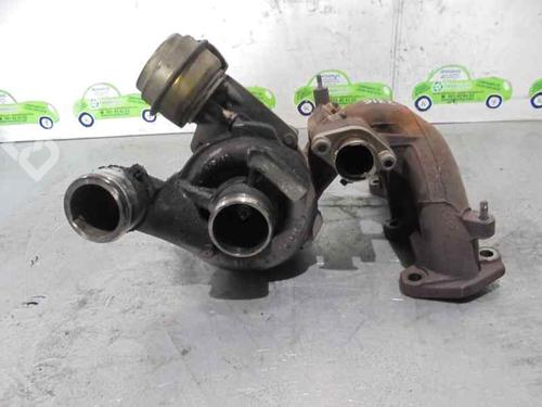 55191596 | 712766-2 | GARRETT | Turbo 147 (937_) 1.9 JTD (937.AXD1A, 937.BXD1A) (115 hp) [2001-2010]  2087752