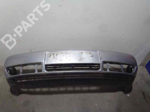 GRIS | Foran støtfanger A6 (4A2, C4) 2.5 TDI (140 hp) [1994-1997] AEL 7665609