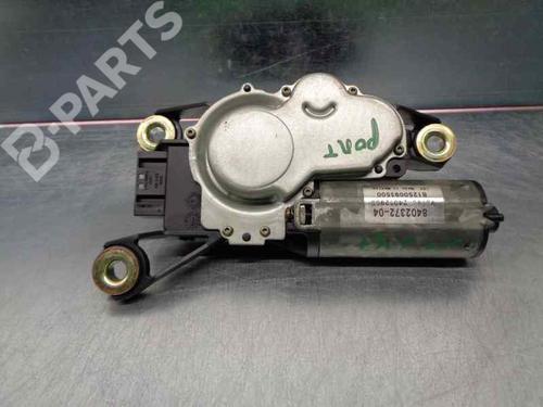 Wischermotor hinten BMW X5 (E53) 3.0 d 8402372 | 24012955 | VALEO | 34036386