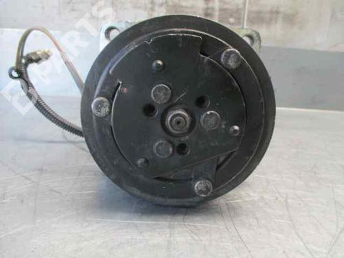 SD7VAA   SANDEN   AC Kompressor XSARA PICASSO (N68) 2.0 HDi (90 hp) [1999-2011]  4203445