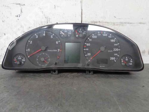 11000810002   8D0919033P   VDO   Cuadro instrumentos A4 (8D2, B5) 1.8 T (150 hp) [1995-2000] AEB 8063117