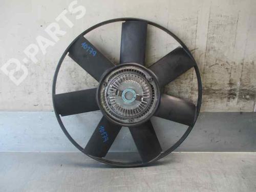 11522245195 | 6533500000 | BEHR | Ventilador viscoso 5 (E34) 525 td (115 hp) [1993-1995]  5609805