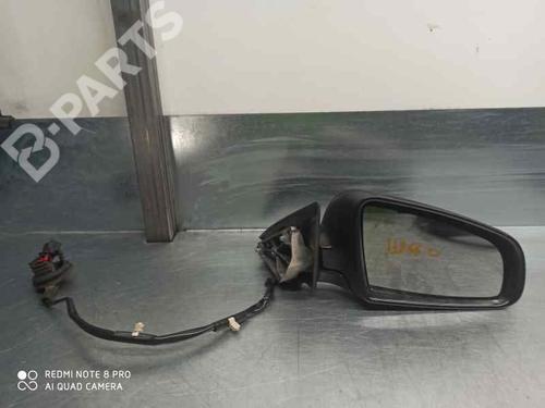 GV59831R | 5 PINES | Rétroviseur droite A3 Sportback (8PA) 2.0 FSI (150 hp) [2004-2008] BVY 6087025