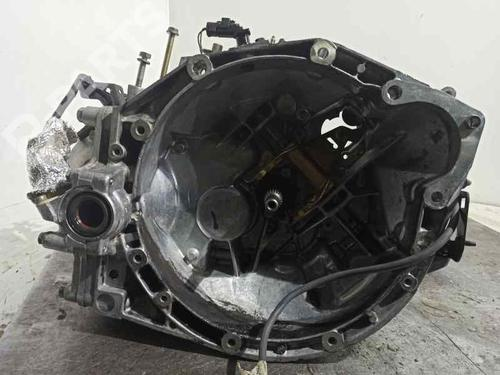 20MB09 | 0026612 | Caixa velocidades manual PHEDRA (179_) 2.2 JTD (179AXC1A) (128 hp) [2002-2010]  6981352