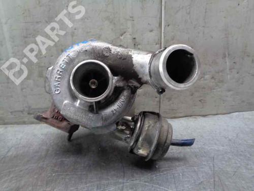 55205177 | 7361683 | GARRETT | Turbo 147 (937_) 1.9 JTDM 8V (937.AXD1A, 937.AXU1A, 937.BXU1A) (120 hp) [2005-2010] 937 A3.000 5582520
