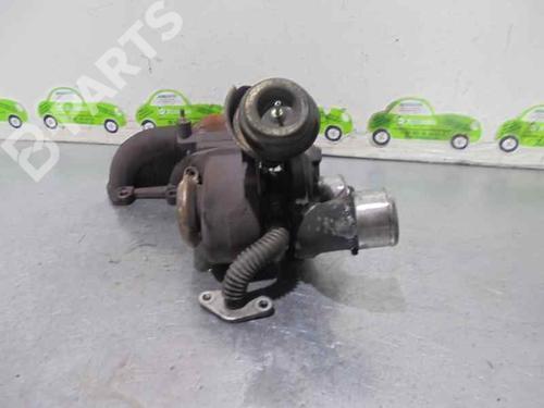 55191596 | 7127662 | GARRETT | Turbo 147 (937_) 1.9 JTD (937.AXD1A, 937.BXD1A) (115 hp) [2001-2010]  2105515