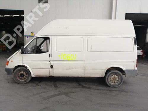FORD TRANSIT Van (E_ _) 2.5 DI (EAL, EAS)(0 Puertas) (76hp) 1994-1995-1996-1997-1998-1999-2000 31062425