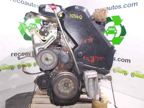 176A5000 | 004645717150 | Motor PUNTO (176_) 1.7 TD (71 hp) [1994-1999] 176 A5.000 5326516