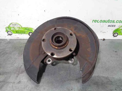 8E0436 | Fusee arrière gauche A6 (4B2, C5) 2.5 TDI (150 hp) [1997-2005] AKE 4556601