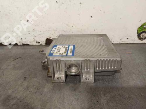 Centralita motor FORD TRANSIT Van (E_ _) 2.5 DI (EAL, EAS) 95VB9J46ZB | 80515D | LUCAS | 31090369