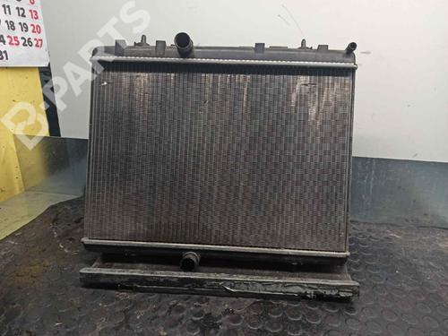 9674089680 | M149382C | VALEO | Radiador de água C4 Grand Picasso I (UA_) 1.6 VTi 120 (120 hp) [2008-2013]  6780405