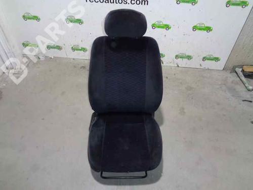 TELA AZUL | Stol høyre foran ASTRA G Hatchback (T98) 2.0 DTI 16V (F08, F48) (101 hp) [1999-2005] Y 20 DTH 4950175