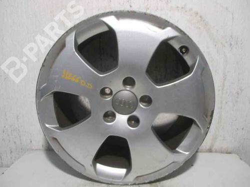 R177.5JX17H2ET56 | 7.5JX17H2ET56 | ALUMINIO 5P | Jante A3 Sportback (8PA) 2.0 FSI (150 hp) [2004-2008] BVY 6081573