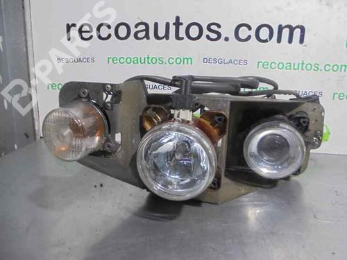 15292000 | 1K000819100 | Optica direita VOYAGER IV (RG, RS) 2.5 CRD (141 hp) [2000-2008]  3436551