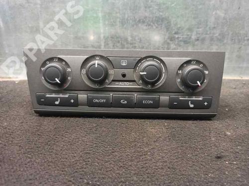 4F1820043N   5HB008834   AC-Styringsenhed/Manøvreenhed A6 Allroad (4FH, C6) 2.7 TDI quattro (163 hp) [2006-2011] BSG 6694846