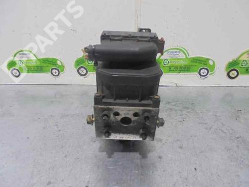 9633666580 | 0265216642 | BOSCH | ABS Bremseaggregat XSARA PICASSO (N68) 2.0 HDi (90 hp) [1999-2011]  2114952
