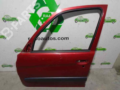 GRANATE | 5 PUERTAS | Dør venstre foran XSARA PICASSO (N68) 1.6 HDi (90 hp) [2005-2011]  6118762