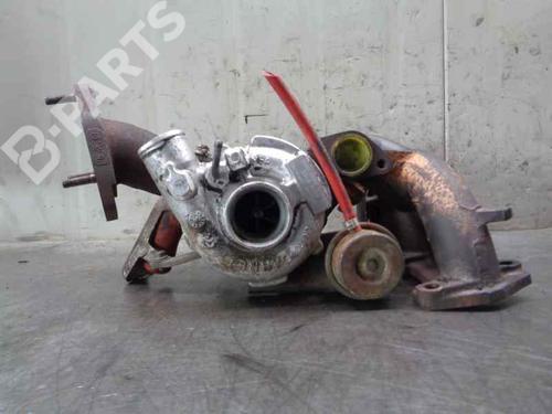 46756155 | GARRETT | Turbo BRAVA (182_) 1.9 TD 100 S (182.BF) (100 hp) [1996-2001]  5259599