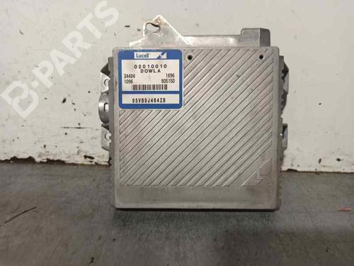 Centralita motor FORD TRANSIT Van (E_ _) 2.5 DI (EAL, EAS) 95VB9J46ZB | 80515D | LUCAS | 31090366