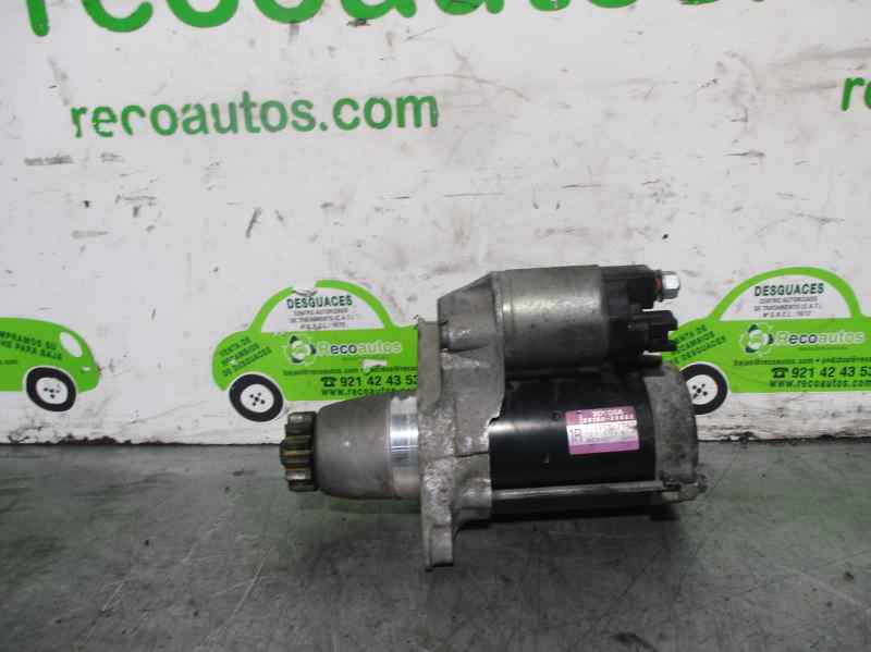 /> 05 essence 1AZ-FE 150 DENSO Démarreur Pour TOYOTA RAV 4 A2 2.0 00