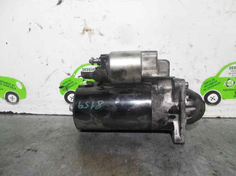 Starter Motor for FIAT STILO 1.9 D JTD Diesel