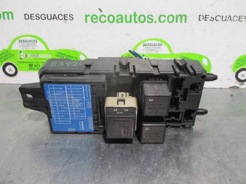 Fuse box VOLVO S40 I (644) 1.9 T4 30807016 | B-Parts | Volvo S40 T4 Fuse Box |  | B-Parts