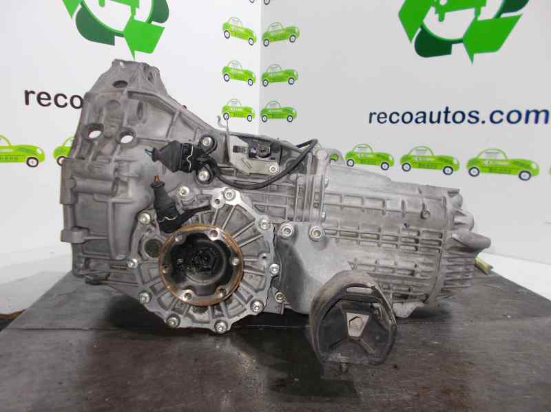 Manual Gearbox Audi A4 8d2 B5 1 8 Ddu Ddu10018 B Parts