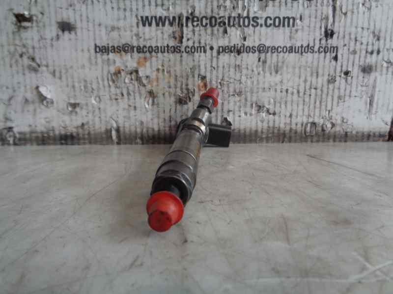 ML270 2.7 CDI Bosch Diesel Injector 0445110096 TESTED GENUINE MERCEDES VITO