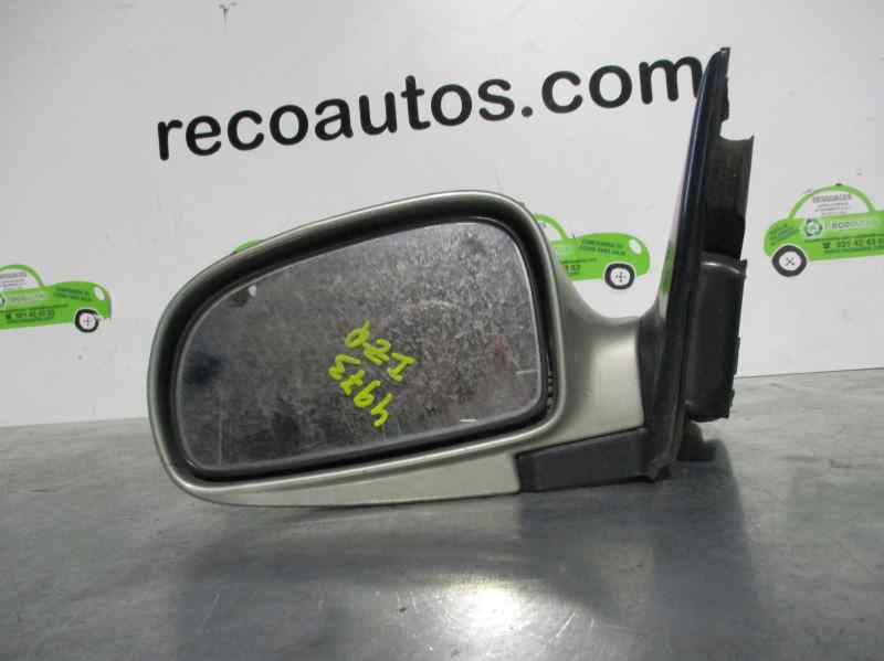 Daewoo Leganza Wing Mirror Glass Mirror LEFT HAND 1997 to 2002