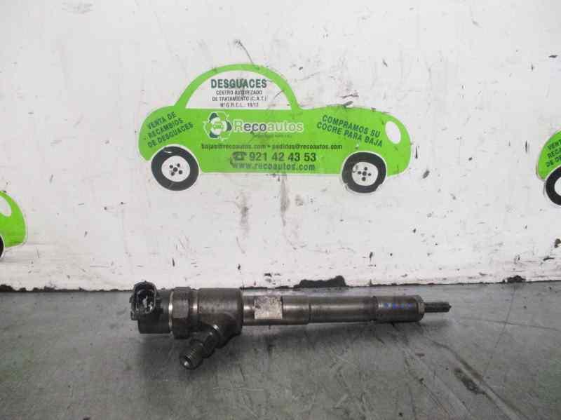 Fiat 500L 1.3 D Multijet Bosch Common Rail Diesel Injector Washers x 4