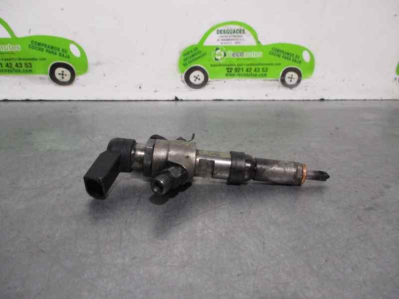 1.4 tdci injector Ford Fiesta