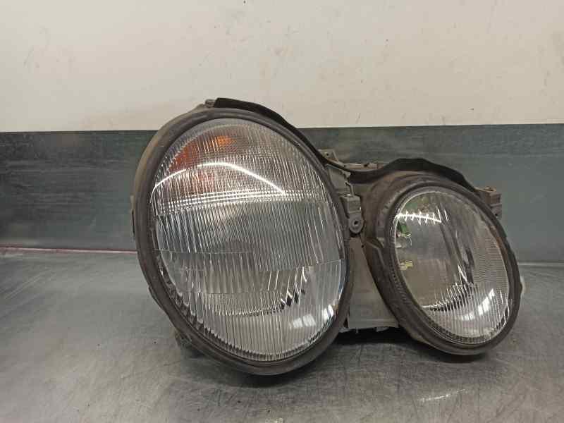 MERCEDES BENZ C208 CLK 1998,1999,2000,2001,2002 REAR TAIL LAMP LEFT HELLA NEW