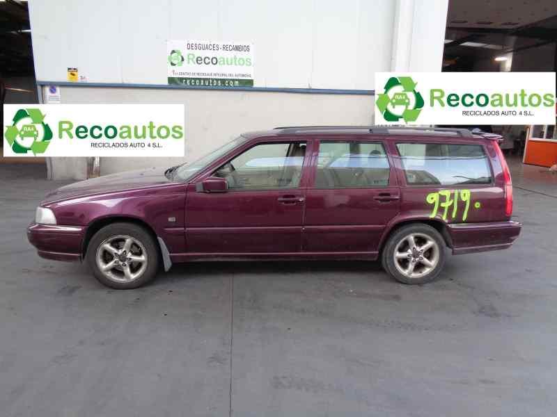 VOLVO V70 1997 1998 1999 2000 2001 2002 WAGON CAR COVER