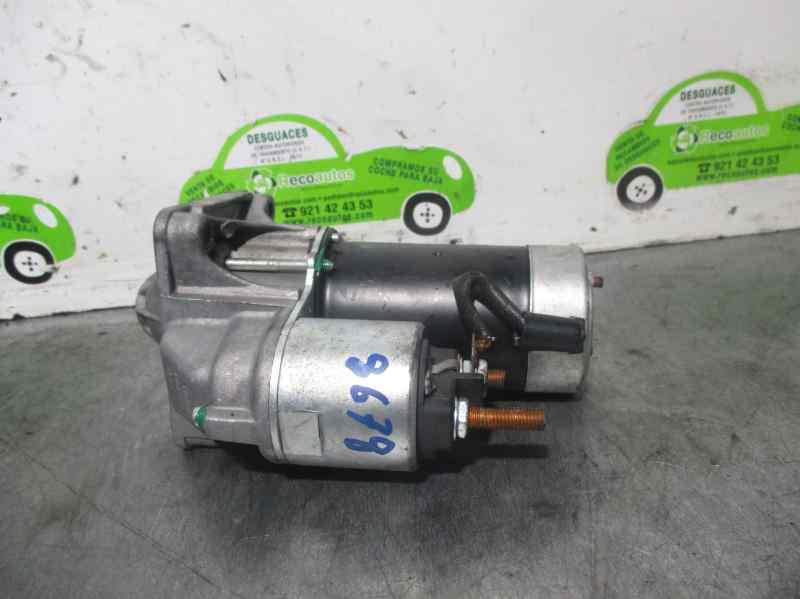 Biturbo véhicule à essence DÉMARREUR 1,1 KW RENAULT ESPACE LAGUNA SAFRANE 2,8 3,0 v6